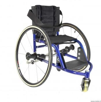 Aktyvaus tipo vežimėlis PANTHERA Micro