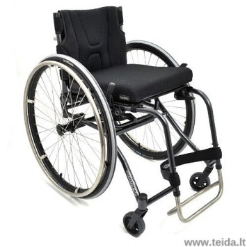Aktyvaus tipo vežimėlis Panthera U3