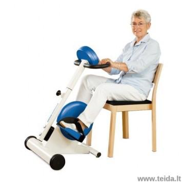 Kojų treniruoklis su rankena pasilaikymui MOTOmed VIVA 2 Light