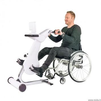 Rankų-kojų treniruoklis MOTOmed loop.la