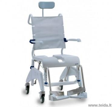 Dušo vežimėlis INVACARE Ocean VIP