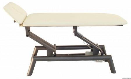 Elektrinis 2-jų dalių terapinis stalas Opal