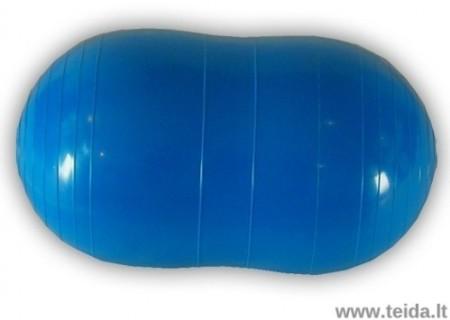 Dvigubas kamuolys Physio Roll 70