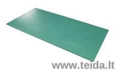 Airex mankštos kilimėlis Hercules, žalias
