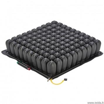 Pripučiamas pasėstas ROHO Quadro Select 9x10 celių, aukštas