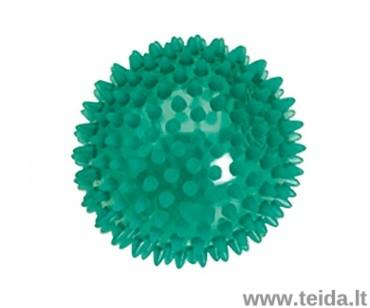 REFLEXBALL 8 cm skersmens dygliuotas masažo kamuoliukas