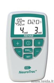 Elektrostimuliacijos aparatas NeuroTrac REHAB