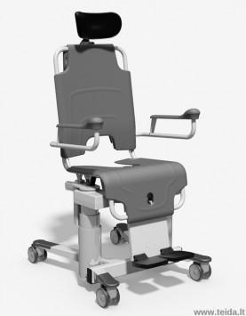 Elektrinis dušo vežimėlis TR1000