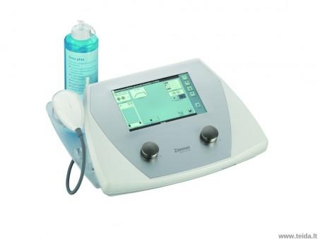 ZIMMER Ultragarso terapijos aparatas SoleoSono