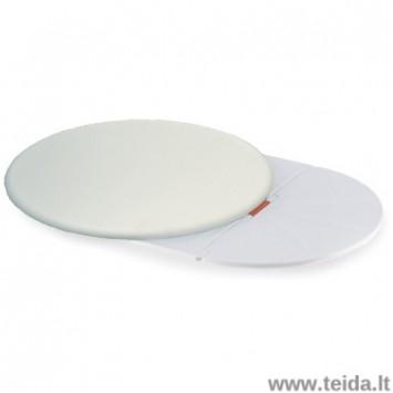 Persikėlimo ir pasisukimo diskas AquatecTrans, pilkas
