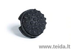 Masažuoklis Blackroll® TWISTER 6,8 cm