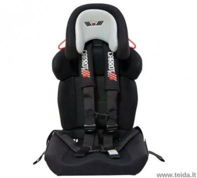 Automobilinė kėdutė Carrot 3 XL