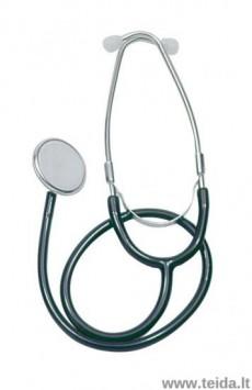 Vienpusis stetoskopas