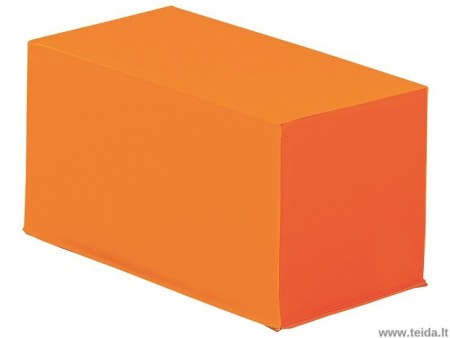 "Minkšta forma Wesco ""Orange"""