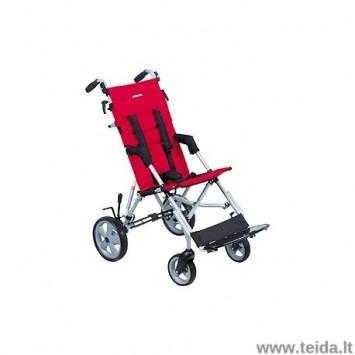 Palydovo valdomas vežimėlis PATRON Corzo Xcountry   38cm