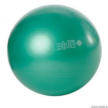 Gymnic Plus kamuolys 75 žalias