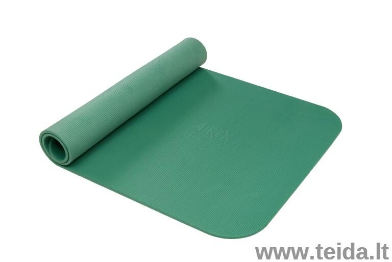 Airex mankštos kilimėlis Corona, žalias