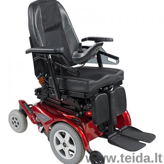 Elektrinis vežimėlis INVACARE FDX