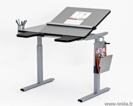 Ergoterapijos stalas 90x60 cm