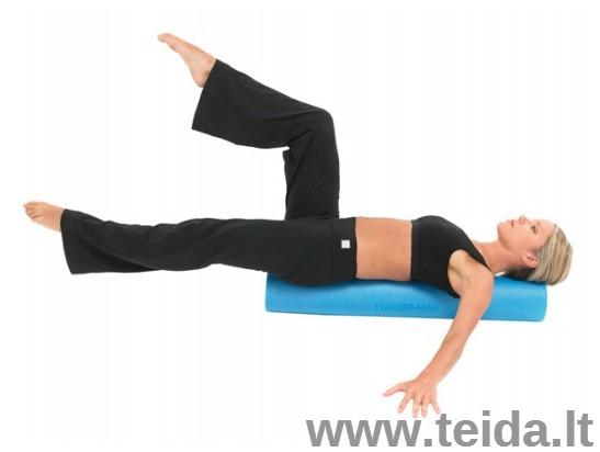 Plank 90 Cm.Putplascio Volas Fitness Mad 90 Cm Ilgio Reabilitacijai Slaugai