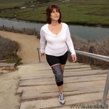 Kelio osteoartrito sukeltas skausmas ir jo malšinimo būdai | wall4ever.com