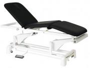 Elektrinis 3-jų dalių masažo (terapinis) stalas C3525M46