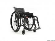 Aktyvaus tipo vežimėlis KÜSCHALL Compact 2.0
